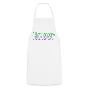 Holger - Forklæde