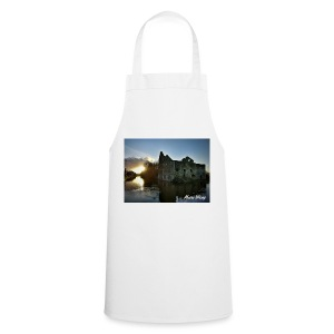 Rudkin's Mill, Bagenalstown - Cooking Apron