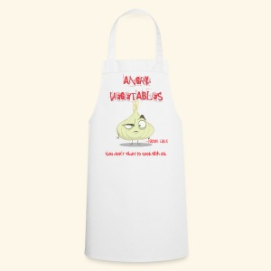 Sardonic Garlic - Cooking Apron