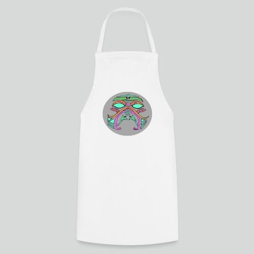 mask multicolor - Tablier de cuisine