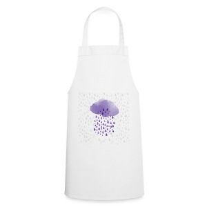 purple - Cooking Apron