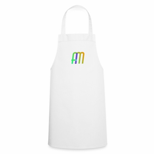 AM Logo - Cooking Apron