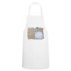 Arctic Hare Design - Cooking Apron