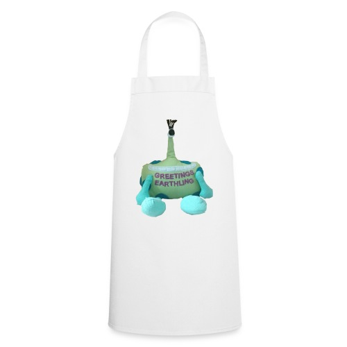 Danny - Cooking Apron