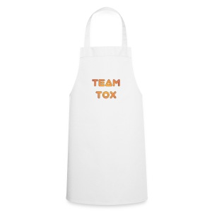 team tox - Cooking Apron