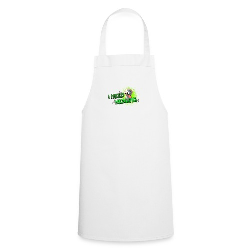 I Need Healing! - Cooking Apron