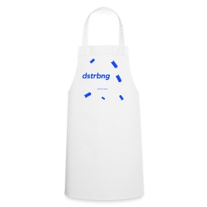 stay hydrated - Cooking Apron