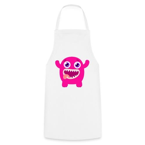 Monstre - Tablier de cuisine