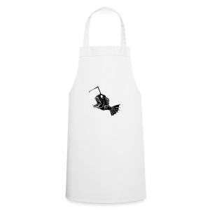 angler fish - Cooking Apron