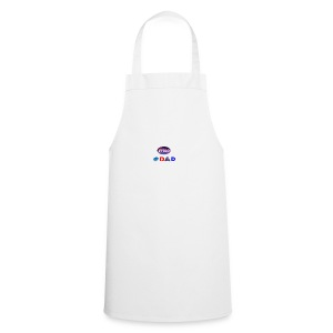 dad merch - Cooking Apron