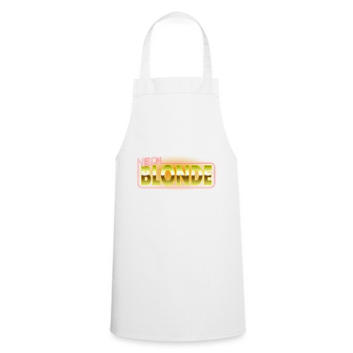 NB Logo - Cooking Apron