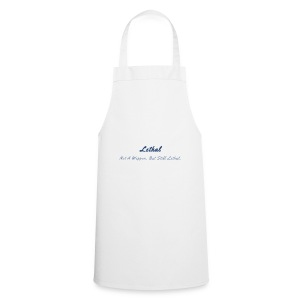 Lethal 2 - Cooking Apron