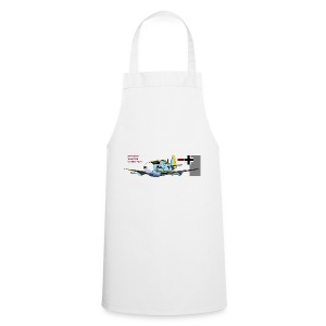 bf109mug - Cooking Apron