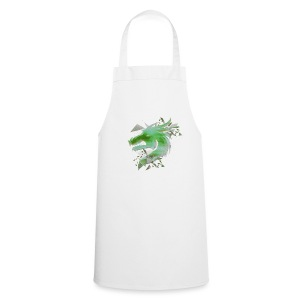Green Dragon - Cooking Apron