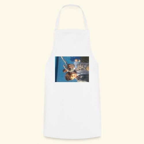 friends - Cooking Apron