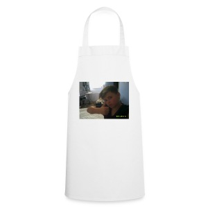 mouse pad - Cooking Apron