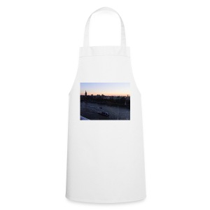 Views from London Eye - Cooking Apron