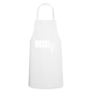 MrMuckl Hell - Kochschürze