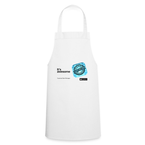 It's awesome - Cooking Apron