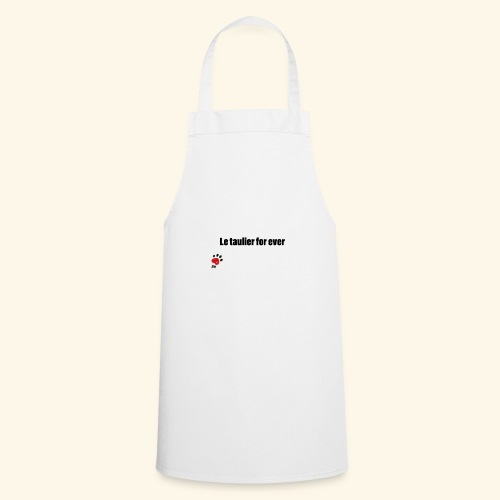 Sheinlho - Tablier de cuisine