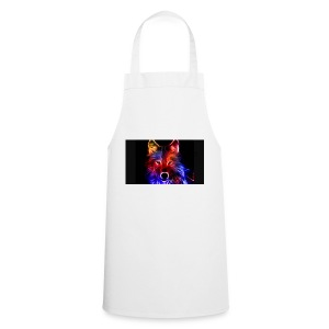 Bluewildgamer - Cooking Apron