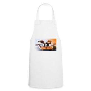 bedwars merch - Cooking Apron