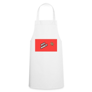 Wooly Mammoth accessories design - Cooking Apron