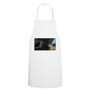 skate 3 - Cooking Apron