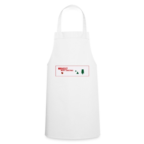 Christmas Exclusive - Cooking Apron