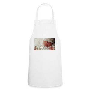 baby brother - Cooking Apron