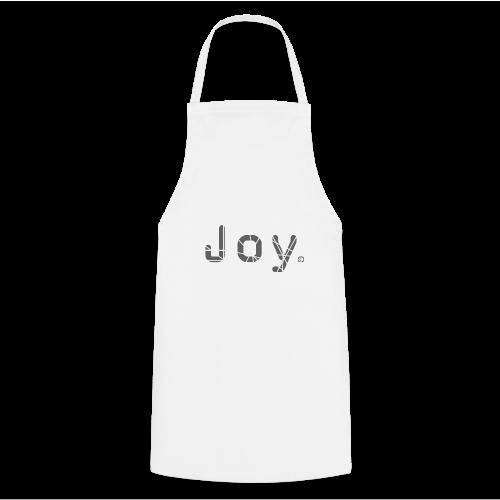 Joy Logo - Kochschürze