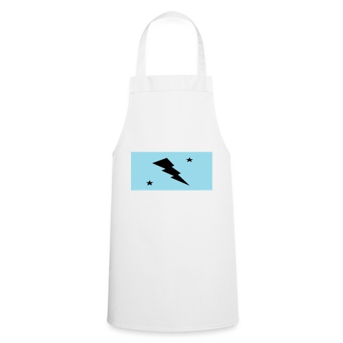 Lightning Strike - Cooking Apron
