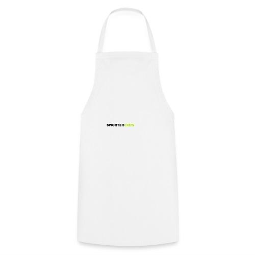 SWORTERCREW - Kochschürze