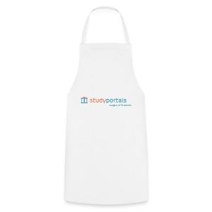 4 LoS Logo big - Keukenschort