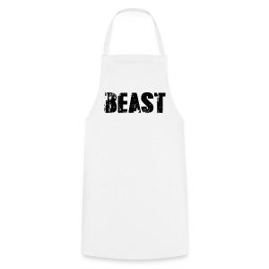 Beast - Förkläde