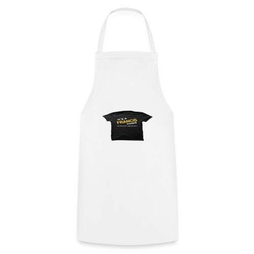2213E5D5 CE38 40E2 8843 3DC3C7AC61B9 - Cooking Apron