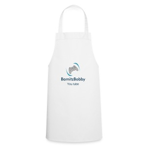 BamitzBobbyMerch - Cooking Apron