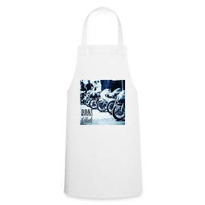 BB&T motorcycle club - Cooking Apron
