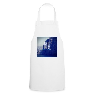 GG84 logo - Cooking Apron