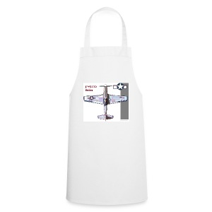 p 51d - Cooking Apron