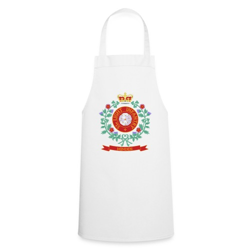 51st Logo Solo - Cooking Apron