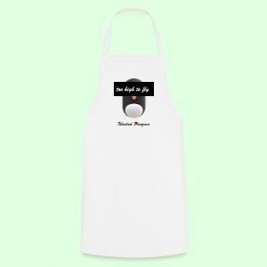 W. Penguin Pure Logo - Kochschürze