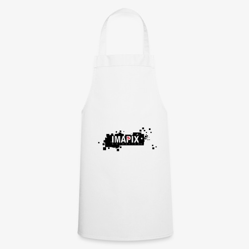 IMAPIX ANIMATION Rectro02 - Tablier de cuisine