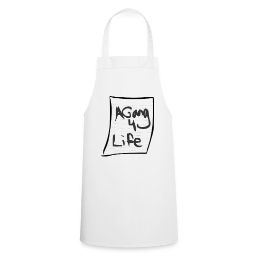 Dopest Merch Design In the Game - Cooking Apron
