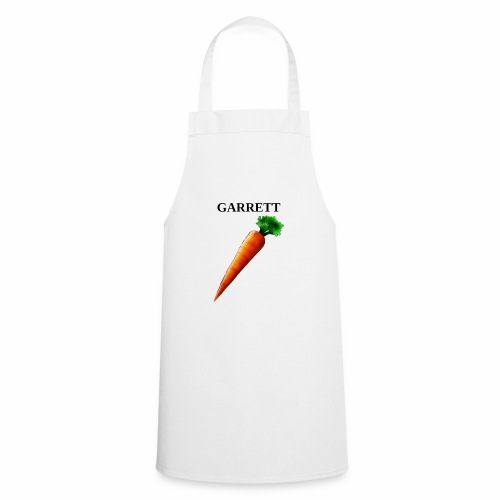 CARROT - Cooking Apron