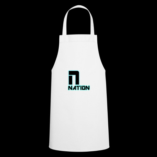 nation - Cooking Apron