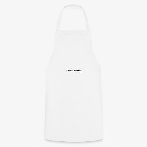 grootclothing - Keukenschort