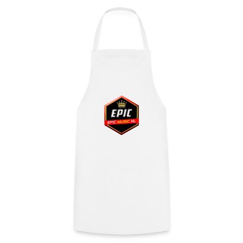Epic Music NL - Keukenschort