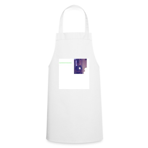 Abid Ahmed productions2 - Cooking Apron