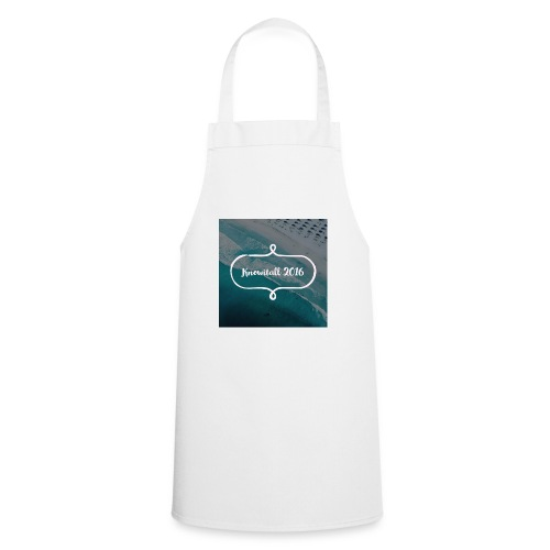 Knowitall 2016 - Cooking Apron